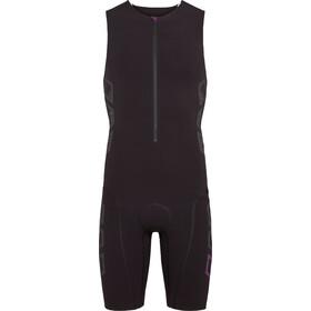 Fe226 AeroForce Sleeveless Trisuit Men, black